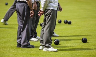 In The Community – Wigan Bowling Club