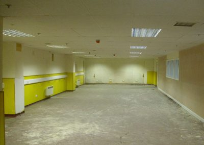 jjh one depot wigan before pic 2